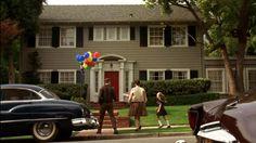 Don Draper's House from Mad Men | IAMNOTASTALKER