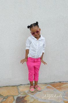 Preppy Chic spring style on Baby Shopaholic.  Kids fashion, Fashion kids
