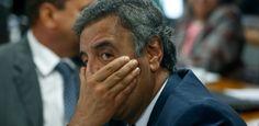 'Falta qualidade intelectual e moral a Aécio', diz tio do tucano