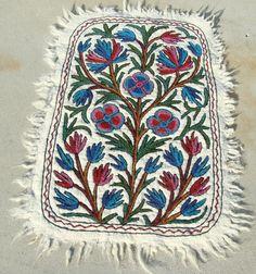Kamshmiri Handmade Namda RUG 90 X60 CM | eBay