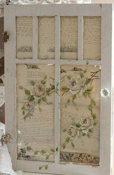 Old door ... stunning