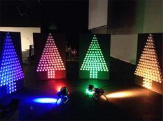 Cheap Stage Design Christmas DecorationsChristmas DesignChurch