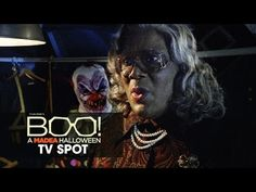 Boo! A Madea Halloween (2016 Movie – Tyler Perry) Official TV Spot – 'Terrifying' - YouTube