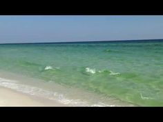 Beach Video with calm waters Beach Video, Calm Waters, Waves, Outdoor, Outdoors, Ocean Waves, Outdoor Games, Outdoor Life, Beach Waves