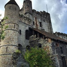 #gravensteen #castle ❤️