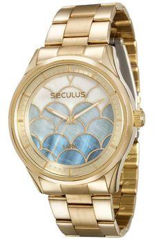 fd3762fd492 marcas seculus relogio seculus feminino 28777lpsvds1 - Busca na Relógios  Masculino e Femininos Direto de Fabrica - Relógios de Fabrica