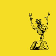 Johnny-Five is an Open Source, JavaScript Arduino programming framework