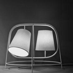 Owl Lamp by Cherif Morsi - Design Milk