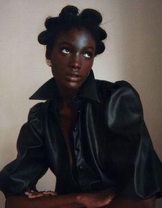 Black Girl Magic, Black Girls, Black Women, Afro Punk, Black Photography, Fashion Photography, Editorial Photography, Brown Skin, Dark Skin