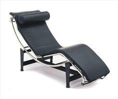 Le Corbusier LC4 Chaise