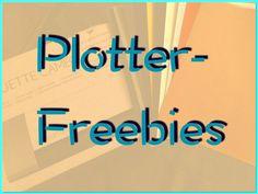 Sewing Tini: Plotter-Freebies Vol 3 Mehr