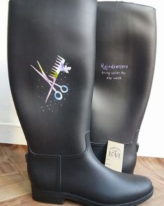 Shop powered by PrestaShop Hunter Boots, Rubber Rain Boots, Bring It On, Shopping, Shoes, Fashion, Moda, Zapatos, Shoes Outlet
