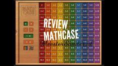 MathCase - educatieve app Periodic Table, Ipad, Math, Periodic Table Chart, Math Resources, Mathematics