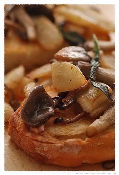 ... Shimeji on Pinterest | Mushrooms, Smoked eggs and Mushroom fried rice