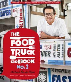 Whitcoulls The Food Truck Cookbook No. 2 by Michael Van de Elzen $39.00