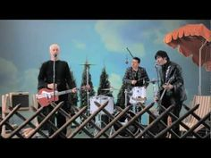 ▶ die ärzte - M (Performance) - YouTube