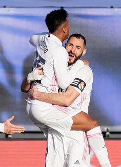 Equipe Real Madrid