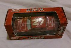 RCCA Car Racing #27 Tim Richmond's 'Old Milwaukee' Pontiac 1:64 1 of 16,128