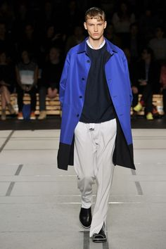 Kenzo SPRING/SUMMER 2014 Collection - Kenzo Collections