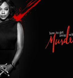 how to get away with a murderer