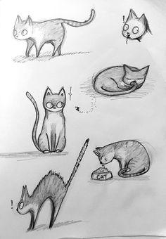 Kittycats in 10 mins