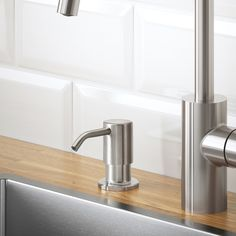 Look what I've found at IKEA - kitchen faucet Ikea Kitchen Faucet, Kitchen Mixer Taps, Kitchen Counters, Inside A House, Up House, Houston Houses, Bathroom Soap Dispenser, Corian Countertops, Cooking