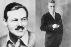 """'To me heaven would be a big bull ring,"""" the cocky, manly writer par excellence wrote to his good friend F. Scott Fitzgerald from Spain in 1925, and outlines his version of heaven would be—including a house where The New Republic would be used for toilet paper. Excerpted from the new The Letters of Ernest Hemingway: Volume 2."""