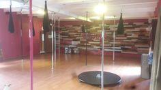 #StudioSpotlight: La Rouge Burlesque Dance & Fitness Dance Fitness, Burlesque, South Africa, Studios, Red, Studio