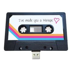 USB Mixtape - Retro Anniversary Gift , Loved One, Cute Birthday Present- Valentines Day , Girlfriend, Friend - Cassette Best long distance relationship gifts for him and ideas on things to send your long distance boyfriend! Mixtape, Boyfriend Care Package, Boyfriend Gifts, Surprise Boyfriend, Boyfriend Quotes, Birthday Presents For Girlfriend, Birthday Gifts, Girlfriend Gift, Diy Birthday