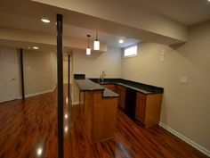 modern basement wet bar designs with laminate floors httplanewstalkcom