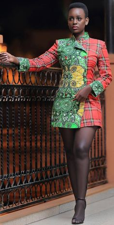 🌟Tante S!fr@ loves this📌🌟Beautiful african woman, African fashion, Ankara, . African Fashion Designers, African Fashion Ankara, Ghanaian Fashion, African Inspired Fashion, African Print Fashion, Africa Fashion, African Dresses For Women, African Attire, African Wear