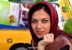 Leila Otadi Iranian Actress Iranian Actors, Iranian Women, Cyrus The Great, Iranian Beauty, Face L, Persian Culture, Beauty Around The World, Alexander The Great, Just Smile