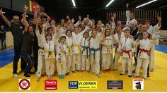 Opperdoes – Dit weekend vond het Colin Kist Jiu Jitsu Kampioenschap plaats in Steenwijk. Dit toernooi, welke valt onder de auspiciën van de Judo Bond Nederland, is een kwalificatie toernooi v…