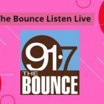 Free Radio, Things That Bounce