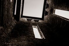 Ruins by Mark Begbie on 500px