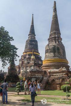 Wat Yai Chaimongkhol