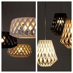 lamps / finnish Pilke