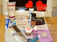 Beauty Mix Winter 2014