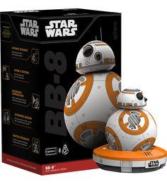 STAR WARS Sphero BB-8 - £130