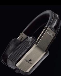 Hublot Headphones