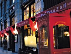 Balthazar | NYC