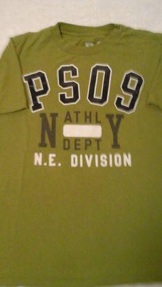 Boys P.S. Aeropostale Tshirt Size14