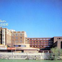 Jessie Beck's Riverside