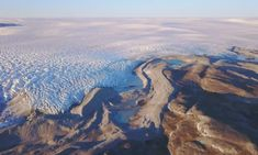 Greenland ice sheet on brink of major tipping point, says study | Glaciers | The Guardian