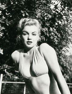 #Marilyn Monroe