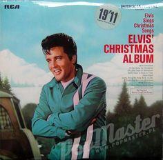 Elvis Presley Elvis Sing Christmas songs Elvis' Ch http://popmaster.pl/