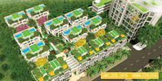 Dự án 25 Vũ Ngọc Phan - La Casa Villa
