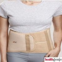 Buy maternity support Belt, pregnancy belt and maternity support belt online in India at Healthgenie.in. Get huge discount on abdominal belts at lowest price. Free Shipping and Pay Cash on Delivery.