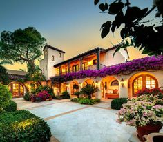 Look Over This spanish style homes (spanish home design ideas) Tags: Interior spanish homes, exterior Interior spanish homes, spanish homes decor, modern spanish homes, spa . Spanish Style Homes, Spanish Revival, Spanish House, Spanish Bungalow, Spanish Design, Spanish Mansion, Spanish Colonial Homes, Style At Home, Ambiance Hotel