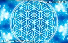 Sandalphon arkangyal üzenete: Ismerjétek fel ÖnMAGatokat /VIDEÓ/ (2014.dec.1.) Mandala, Mandalas